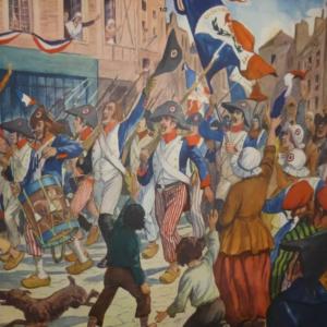 AFFICHES SCOLAIRES ÉCOLE HISTOIRE