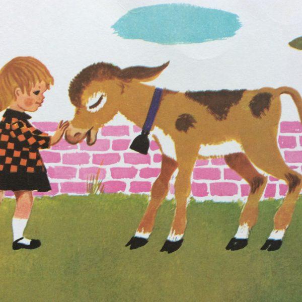 affiche scolaire carte panneau pédagogique Daniel et Valérie